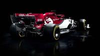 Konkurenceschopnost Alfy Romeo C38 během roku 2019 postupně klesala
