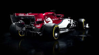 Alfa Romeo staví pro rok 2020 zcela nové auto i simulátor - anotační foto