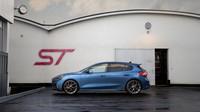 Nový Ford Focus ST 2019