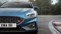 Nový Ford Focus ST 2019