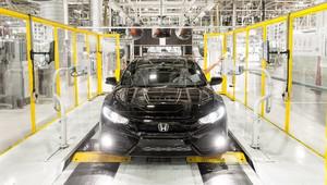 Brexit má další oběť mezi automobilkami: Honda uzavře továrnu ve Swindonu - anotační obrázek