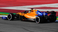 McLaren ví, jaké problémy se mohou objevit u nového vozu MCL34. Zbavil se těch loňských? - anotační foto