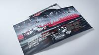 Porsche recyklovalo pneumatiky vítězného 919 Hybrid z Le Mans na unikátní vinylové desky