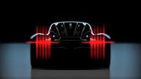Aston Martin poodhalil připravovaný supersport Project 003, Valkyrii pro každodenní provoz - anotační foto