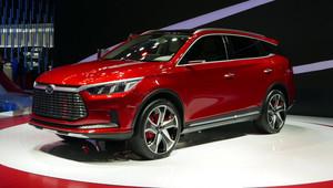 Čínský BYD přetáhl designéry z Ferrari a Mercedesu, převálcuje konkurenci designem? - anotační obrázek