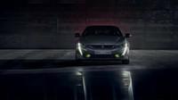 Koncept 508 Peugeot Sport Engineered