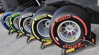 Pirelli přes četné stížnosti od týmů nedostalo ani jeden požadavek na změnu pneumatik. Na čem zapracuje? - anotační obrázek