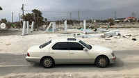 Rekordní Lexus LS400 s nájezdem 1 000 000 mil (Instagram/thesmokingtire)