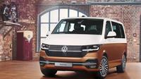 Volkswagen představuje Multivan 6.1: Elegantnější a s moderní technologickou výbavou - anotační obrázek