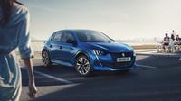 První uniklé snímky nové generace Peugeotu 208