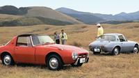 Jak změnila Toyota motoristický svět? Podívejte se na 10 přelomových momentů z její historie - anotační obrázek
