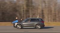 Organizace IIHS prověřila systémy automatického brzdění u 11 kompaktních SUV