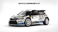 ACA Škoda Autoklub Team