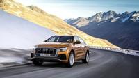 Audi rozšiřuje nabídku motorů pro luxusní SUV Q8 o dva vidlicové šestiválce.