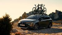 Toyota Corolla TREK