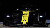 Nico Hülkenberg v rámci druhých předsezonních testů v Barceloně