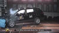 Ilustrační foto (YouTube/Euro NCAP)