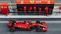 Britští sázkaři prozradili, co je potřeba při sázení na F1 sledovat - anotační foto
