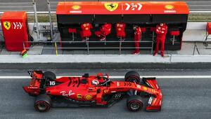 Britští sázkaři prozradili, co je potřeba při sázení na F1 sledovat - anotační obrázek