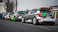 Nové termíny testování sportovních vozidel disciplíny rally - anotační obrázek