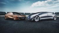 BMW Group a Daimler AG budou společně vyvíjet technologie pro automatizovanou jízdu