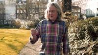 James May na sebe ve videu pro Drive Tribe práskl několik zajímavostí