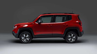 Jeep Renegade Hybrid