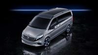 Mercedes-Benz EQV