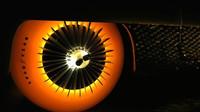 Svítící pneumatiky Goodyear