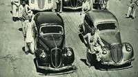 Celkem vzniklo v letech 1934 – 1946 více než 21 000 zástupců modelové řady Škoda Popular, z toho asi 250 kusů po válce. Jen v letech 1935 až 1939 bylo vyvezeno takřka 6000 exemplářů.