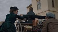 První dálkovou jízdu s automobilem podnikla Bertha Benz, manželka Karla Benze