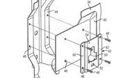 Ford přišel se speciální nosnou konstrukcí, která umožní přeměnit pickup v pojízdné kino