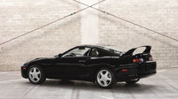 Toyota Supra 4. generace