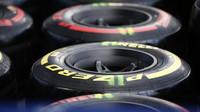 Letošní pneumatiky Pirelli