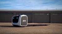 Na francouzském letišti Lyon-Saint Exupéry za vás zaparkuje robot společnosti Stanley Robotics