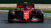 Ferrari našlo příčiny svého trápení v Austrálii. Očekává, že v Bahrajnu bude opět ve formě - anotační foto