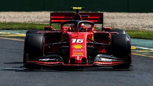 Ferrari našlo příčiny svého trápení v Austrálii. Očekává, že v Bahrajnu bude opět ve formě - anotační obrázek