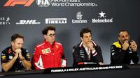 Týmy diskutují o konečné výši rozpočtových stropů, agresivní návrh McLarenu se některým velkým hráčům moc nezamlouvá