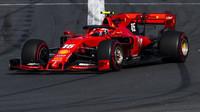 Ferrari se už v Bahrajnu nebude mít kam schovat. Podle Domenicaliho bude zase ve formě - anotační foto