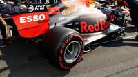 Max Verstappen před závodem v Melbourne