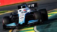 Záblesk naděje: Williams přišel na zásadní problém se svým vozem FW42 - anotační foto