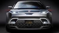Fisker představil dostupné elektrické SUV, vážného konkurenta Tesly Model Y - anotační foto