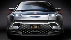 Fisker představil dostupné elektrické SUV, vážného konkurenta Tesly Model Y - anotační obrázek