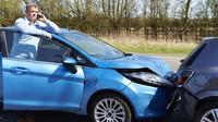 5 zásadních chyb českých řidičů