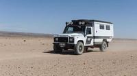 Land Rover Defender v úpravě Matzker MDX