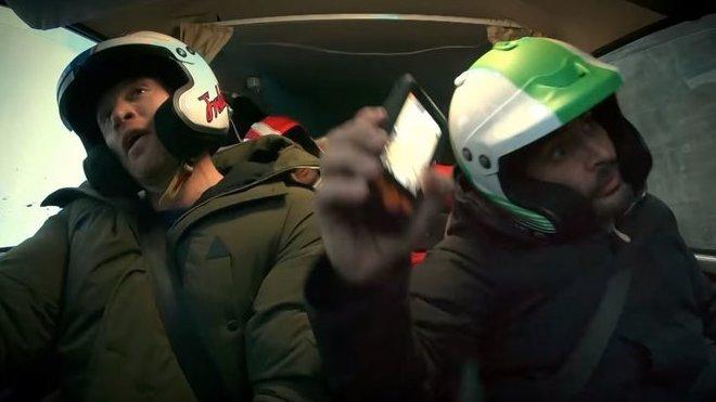 První záběry z nové série Top Gear