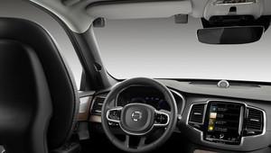 Volvo chce odhalovat opilé či nepozorné řidiče, pomoci mají kamery v interiéru - anotační obrázek