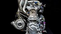 Dvoulitrový čtyřválec pro Audi RS5 DTM ukrývá výkon přes 610 koní