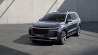 Prémiové SUV z Číny? Leading Ideal nabídne luxus a netradiční hybridní pohon - anotační obrázek