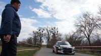 Test Samohýl Škoda Team